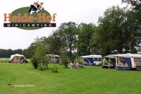 Campingplatz Heidehof