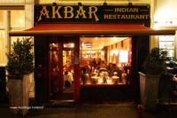Indisches Restaurant Akbar