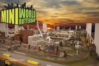 Miniaturwelt Rotterdam