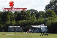 Campingplatz Scholtenhagen