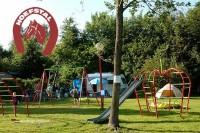 Minicampingplatz de Hoefstal