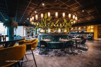Restaurant Meerwold Best Western Plus Hotel Groningen Plaza Holland