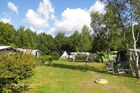 Familiencamping in Diever Drenthe Holland