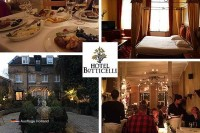 Hotel Botticelli in Maastricht Holland