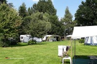 Camping Wildlands Adventure Zoo Holland