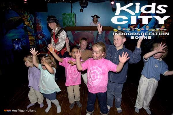 Kids City Borne