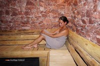 Wellness Sauna SPA Hotel Holland