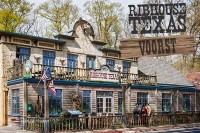 Ribhouse Texas Voorst