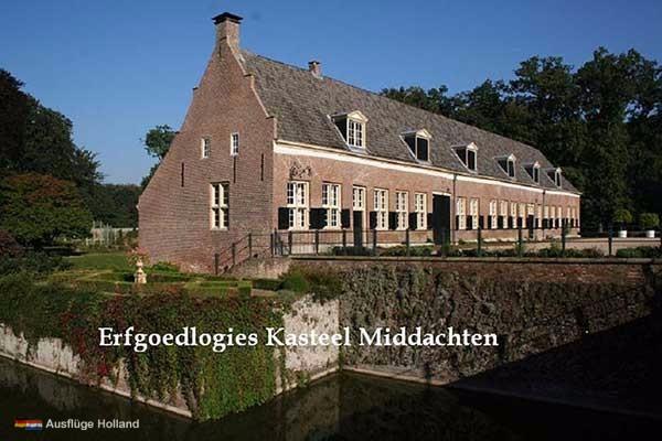 sehensw rdigkeiten museen in holland kasteel middachten. Black Bedroom Furniture Sets. Home Design Ideas
