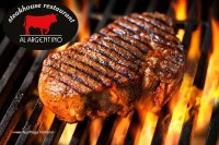 Argentinisches Restaurant Steakhouse Al Argentino