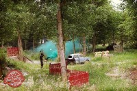 Fun Valley Adventure Paintball Lasertag Limburg Holland Niederlande