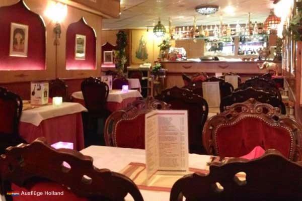 Restaurants In Holland Indisches Restaurant Akbar