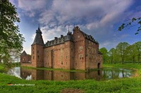 Schloss Museum Doorwerth Holland